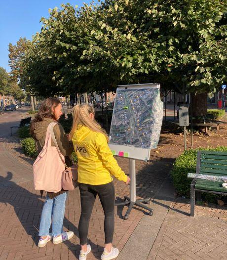 APB Etten-Leur wil graag reacties: Markt autovrij?