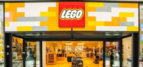 Le plus grand Lego Store de Belgique ouvre ses portes à la rue Neuve