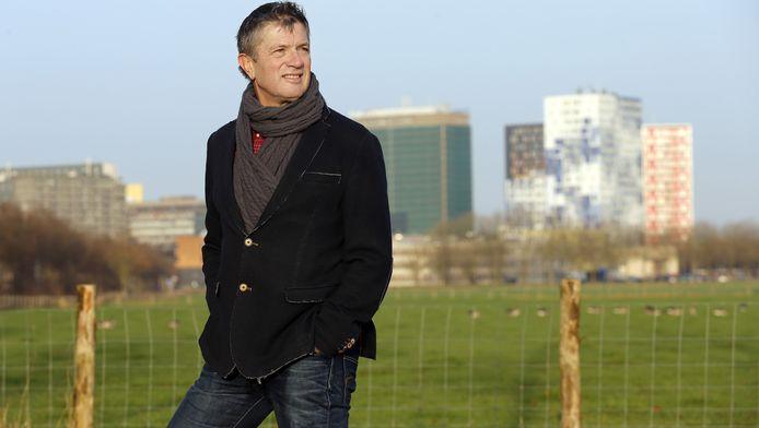 Wethouder Rob Zakee: 'Masterplan verkeer nodig'
