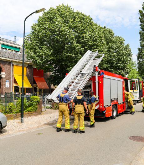 Brandmelder gaat ineens af: kinderdagverblijf in Apeldoorn snel geëvacueerd