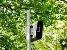 Deze flitspaal in Groningen zorgt voor ruim 36 boetes per dag