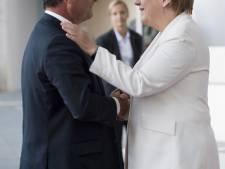 Le couple franco-allemand fête ses noces d'or