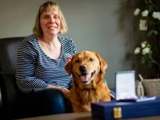 Blinde Bianca Stokkingreef (42): al leven lang in dienst van lotgenoten