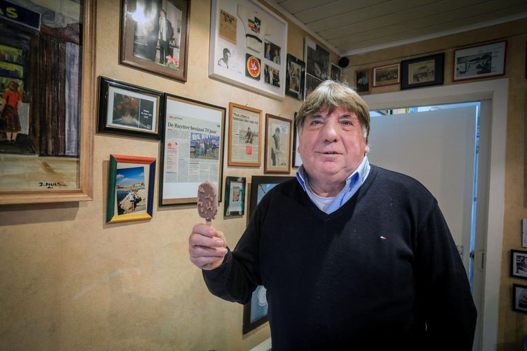 Roger 'Frisco' Jonckheere, 'voyageur' in hart en nieren.