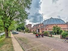 Nieuwe kermis- én Koepelkoers in Breda vol inclusiviteit, met 2200 meter aan hekwerk