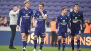 """Anderlecht-spelers in ontkenningsfase: """"We kunnen winnen op Standard"""""""
