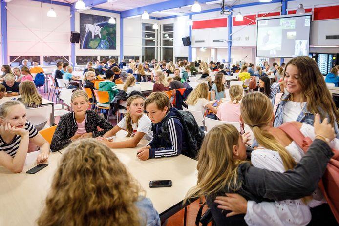 Scholen in Steenwijk en Meppel krijgen subsidie om ervoor te zorgen dat ze alle onderwijsvormen kunnen blijven aanbieden.
