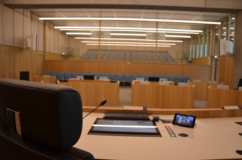 Rechtbank Zeeland-West-Brabant, stock, rechtspraak, openbaar ministerie