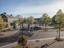 Stilte rond Heuvel in Lieshout