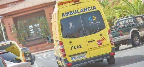 Nederlander omgekomen bij frontale botsing met camper op Spaanse snelweg