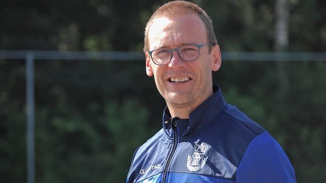 """Bart Cums en Grimbergen zijn tegen heropstart: """"Er is geen tijd om de spelers wedstrijdfit te krijgen"""""""