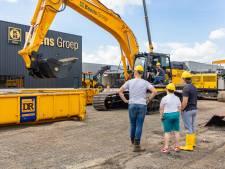 Beens Groep in Genemuiden rolt op open dag gele loper uit om nijpend personeelstekort op te lossen