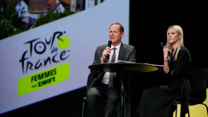 Eerste editie van Tour de France voor vrouwen start volgend jaar op 24 juli voor Eiffeltoren