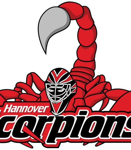 Trappers' aartsrivaal Hannover Scorpions pakt de titel in de Oberliga Nord
