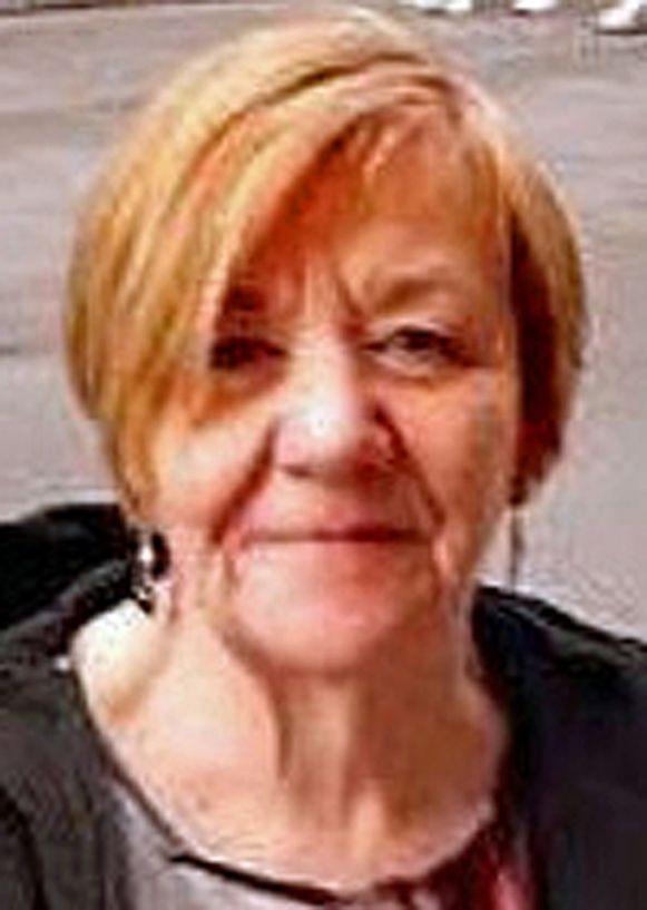 Cecile Van Hemelen (61) uit Scherpenheuvel-Zichem.