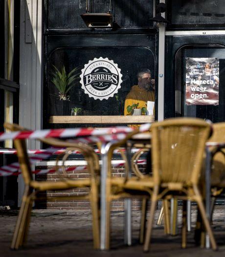 Recordaantal ondernemers stopt ermee in coronajaar