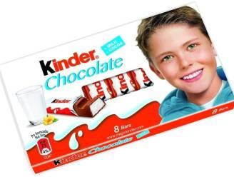 Zijn de chocoladerepen van Kinder echt kankerverwekkend?