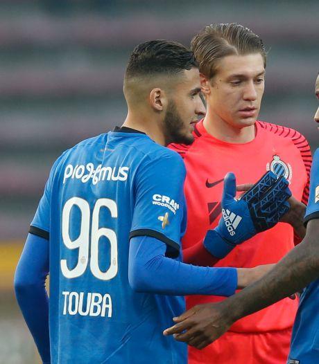 Absentie geen duivels dilemma voor RKC-international Touba: 'Timing van deze transfer is niet super top'