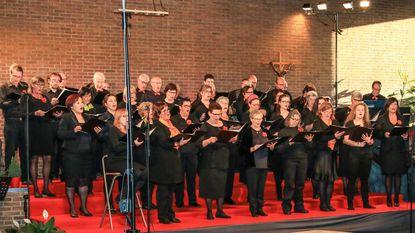 Sint-Ceciliakoor en Vocaal Ensemble brengen ode aan Nederlandstalig lied