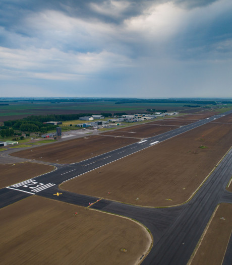 Gelderland: drie jaar vliegtuigoverlast is oké