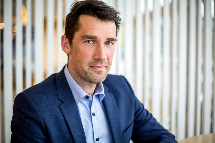 Freek Braeckman gaat 'Telefacts NU' presenteren