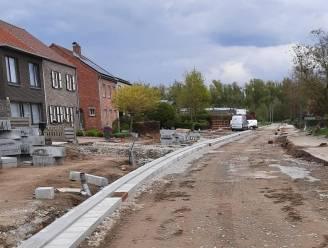 Werken Polderstraat tijdelijk stopgezet door verontreiniging grondwater met PFOS