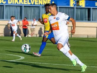 Football Talk. Gent kent moeite in eerste oefengalop, Beerschot niet - Zlatan geopereerd aan z'n knie