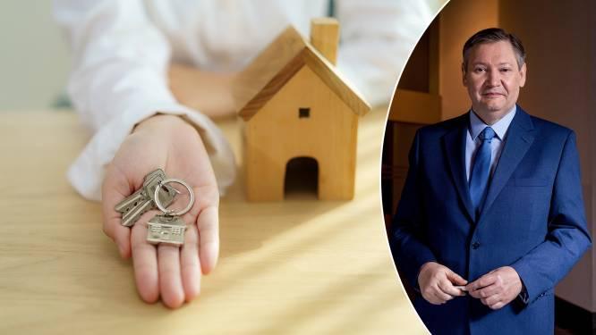 """Woning (ver)kopen op lijfrente? """"Fiscaal interessant en goede manier om je maandelijkse pensioen aan te vullen"""""""