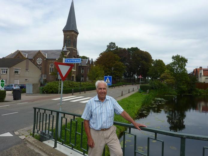 Clemens Wisse.