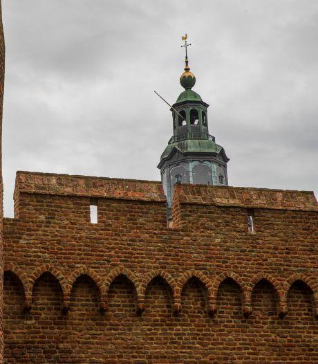 'Historisch belangrijke' vestingwerken in Zutphen moeten zichtbaarder worden