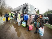 Hellendoorn heeft geen ruimte voor azc of tijdelijke opvang van Afghaanse vluchtelingen