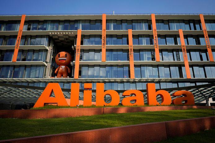 E-commercegigant Alibaba streek 5 jaar geleden neer in Nederland, maar wist tot nu toe slechts een paar honderd Nederlandse bedrijven te overtuigen zaken te doen in China.