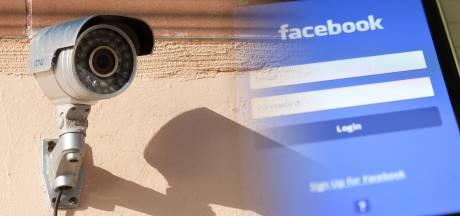 Vermeende dief eist 7500 euro na tonen beelden op Facebook: 'Ik durf het dorp nauwelijks in'
