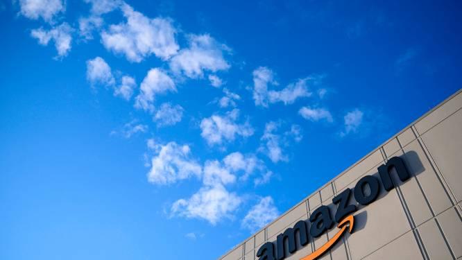 """Amazon """"grootste aankoper van hernieuwbare energie in Europa"""""""