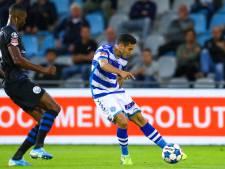 Samenvatting: De Graafschap - FC Den Bosch