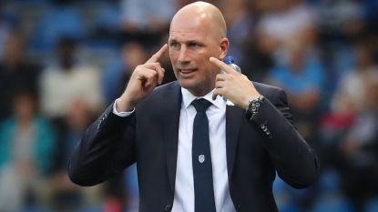 """Clement vol lof: """"Spelers hebben plan quasi perfect uitgevoerd"""", Malmö-coach: """"Genk is van een ander niveau"""""""