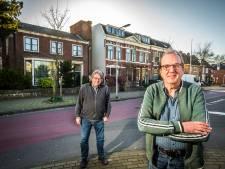 De wederopbouw van de wijk Horstlanden-Veldkamp in beeld gebracht