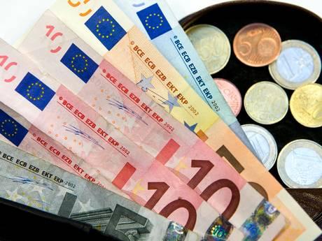 Fors minder bedrijven én personen kopje onder in Zuidoost-Brabant
