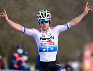 KOERS KORT. Eli Iserbyt succesvol geopereerd aan de elleboog - Van Aert kent teamgenoten voor Strade Bianche - Cavendish in GP Monseré