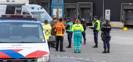 Verdacht pakketje Schiphol blijkt niet gevaarlijk