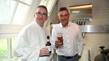 Exclusief norbertijnenbier uit Heverlee voortaan ook in het 'beste café ter wereld' verkrijgbaar