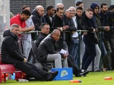 UDI'19 ziet competitiegenoot Papendorp duel afzeggen: te weinig spelers