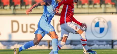Samenvatting: Jong AZ - Jong FC Utrecht