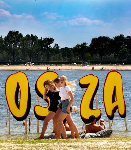 Los Zand en Infected: Berkendonk ideale festivalplek