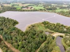 Nieuw zonnepark Twence, maar plan groot warmtenet stagneert