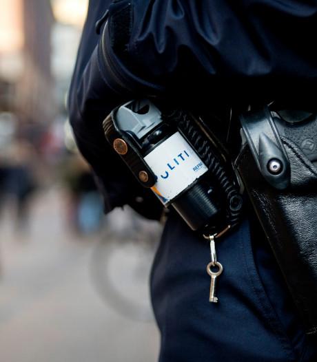 24-jarige man ten onrechte verdacht van wapenbezit op straat in Eindhoven, is vrijgelaten