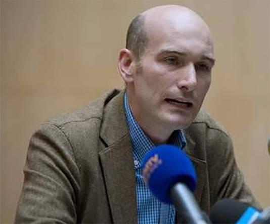 Nicolas Hénin