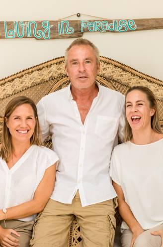 """Vlaamse tweelingzussen met boetiekhotel op paradijselijk Aruba: """"Ons leven hier is weer hetzelfde als vóór corona, behalve de mondkapjes"""""""
