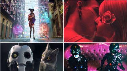 """""""Gestoord, goor en geanimeerd"""": 'Love, Death + Robots' is de nieuwste culthit van Netflix"""