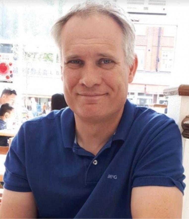 Guy Deleersnyder: 'Wij hebben de hackers losgeld betaald, en ik raad andere bedrijven die slachtoffer worden aan om hetzelfde te doen.' Beeld